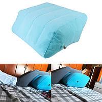 Ортопедическая подушка - надувная для ног Faroot №1320, фото 1