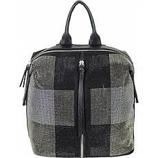 Рюкзак №2057-2 Чорний