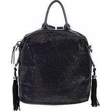 Рюкзак №9448-5 Чорний