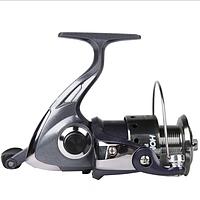 Спиннинговая катушка Honor Pride AF 4000. Надежная бюджетная рыболовная катушка.