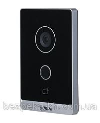 2Мп IP Wi-Fi виклична панель Dahua DHI-VTO2211G-WP