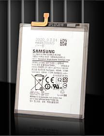 Акумулятор EB-BA705ABU на Samsung Galaxy A70 (2019) SM-A705F SM-A705 (ёмкость 4500mAh)