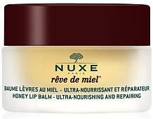 Бальзам для интенсивного питания губ NUXE Rêve de Miel Нюкс Рив де Мел 15 грамм