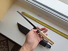 Нож узбекский пчак., фото 5