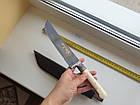 Нож узбекский пчак., фото 3