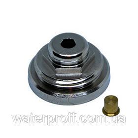 """Кольцо-адаптер """"H"""" для термоклапанов (М28 х1,5/М30х1,5) , HERZ"""