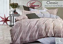 Комплект постельного белья Фланель двухспальный