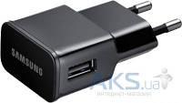 Зарядное устройство Samsung без шнура (2А) Black (ETA-U90EWEGSTD)