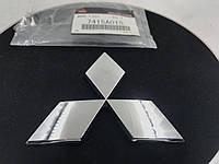 Эмблема задня 7415A015. MITSUBISHI