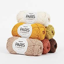 Пряжа DROPS Paris