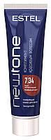 Estel Professional Newtone Тонуюча маска для волосся 9/65