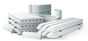 Железобетонные изделия для жилищного строительства