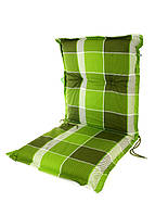 Матрац для стільці/крісла Florabest 100 х 50 х 8 см, подушка
