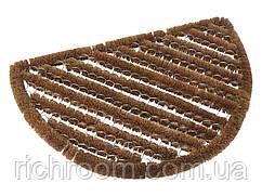 Придверні килимок кокосовий Florabest, 40 х 60 см, з кокосового волокна