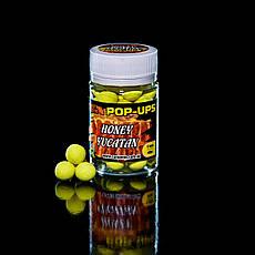 Поп Ап Pop-Ups Fluro Honey Yucatan (Мед Юкатан) 12mm/30pc