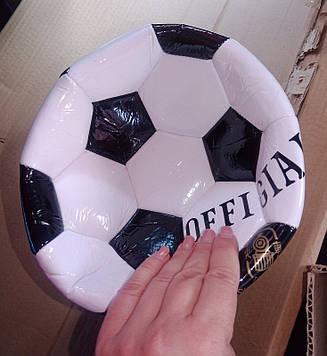 Мяч футбольный 102604 №5 белый