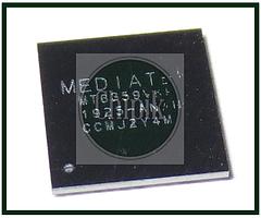 Мікросхема MT6359 VKP, MT6359VKP, для Xiaomi Redmi Note 8 Pro