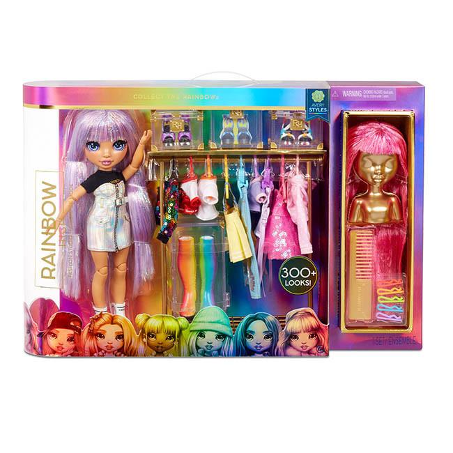 Кукла Rainbow High студия высокой моды / Rainbow High Fashion Studio