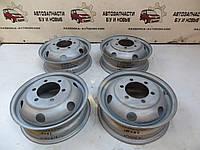 Диск колесный R16 (cпарка) Iveco Daily E2 (1996-1999) 5Jx16  6x170x130  ET109