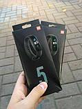 Фитнес браслет Smart Band M5 фитнес трекер, смарт браслет, умные смарт часы Bluetooth, шагомер, пульсометр, фото 4