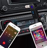 Адаптер Bluetooth AUX 3.5 мм, ресивер, блютуз приймач, bluetooth адаптер автомобільний, фото 6