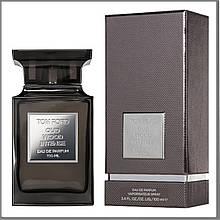 Tom Ford Oud Wood Intense парфумована вода 100 ml. (Том Форд Уд Вуд Інтенс)