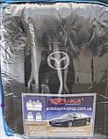 Авточехлы Mazda 6 GG 2002-2008 Nika Мазда 6, фото 2