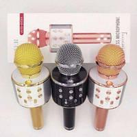 Аудио, колонки, микрофоны.