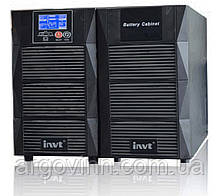 ДБЖ On-Line TOWER HT1103L 3KL (3 kVA/2,7 kW)