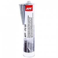 APP Герметик APP PU 50 310ml, серый (040302)