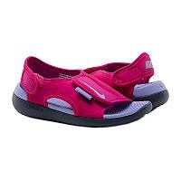 Тапочки Nike SUNRAY ADJUST 5 V2 (GS/PS) Nike DB9562-600