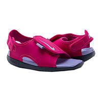 Тапочки Nike  SUNRAY ADJUST 5 V2 (TD) Nike DB9566-600
