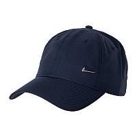 Бейсболка Nike U NSW H86 METAL SWOOSH CAP Nike 943092-451