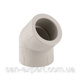 Кутик PPR Thermo Alliance 32, 45°