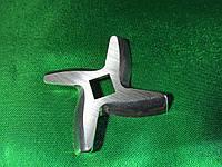Нож для мясорубки Моulinex(квадрат) (Мулинекс)
