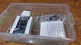 Інкубатор для яєць Курочка Ряба 56, в пластиковому корпусі, вентилятор, 4 лампи, фото 5