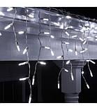 Гирлянда бахрома 5м (белый), фото 3