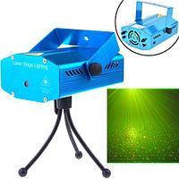 Лазерний точковий проектор, фото 1