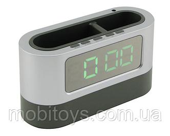 Годинник-підставка для ручок VST 7334