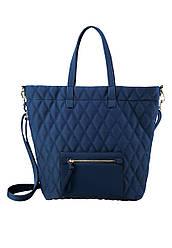 Отзывы (9 шт) о Faberlic Рюкзак Angie цвет синий арт 600687