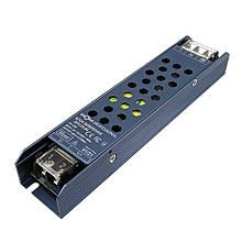 Блок живлення BIOM 60Вт 24В 2.5 А Алюміній IP20 Преміум BPU-24-60
