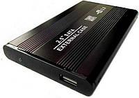 "Кишені SATA 2.5"" HDD Case Hard Disk Drive USB 2.0"