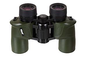Бінокль AX 7X30 - BASSELL (GREEN)