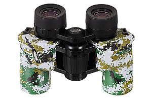 Бінокль AX 7x30 - BASSELL (color)