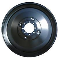 Диск колеса задний (для междурядки) (шина 9.5R42) МТЗ-80-1221(пр-во КрКЗ)