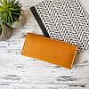 Женский кожаный кошелёк Stedley Жасмин, фото 5