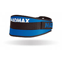 Экипировка Пояс MAD MAX MFB 421, синий M