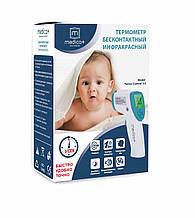 Безконтактний термометр MEDICA+ Thermo Control 3.0