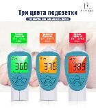 Бесконтактный термометр Medica+ Thermo Control 3.0 (Япония), фото 3
