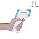 Бесконтактный термометр Medica+ Thermo Control 3.0 (Япония), фото 6